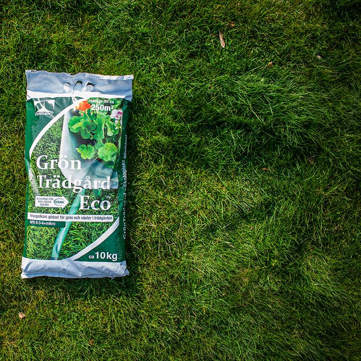 GrönTrädgård Eco